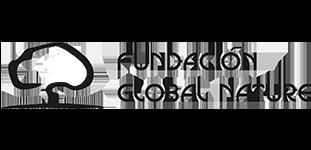 Logo Fundacion Global Nature