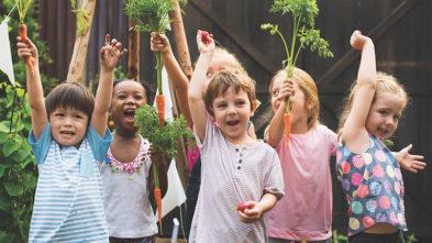 Apunta tu centro Huertos de Biodiverdidad