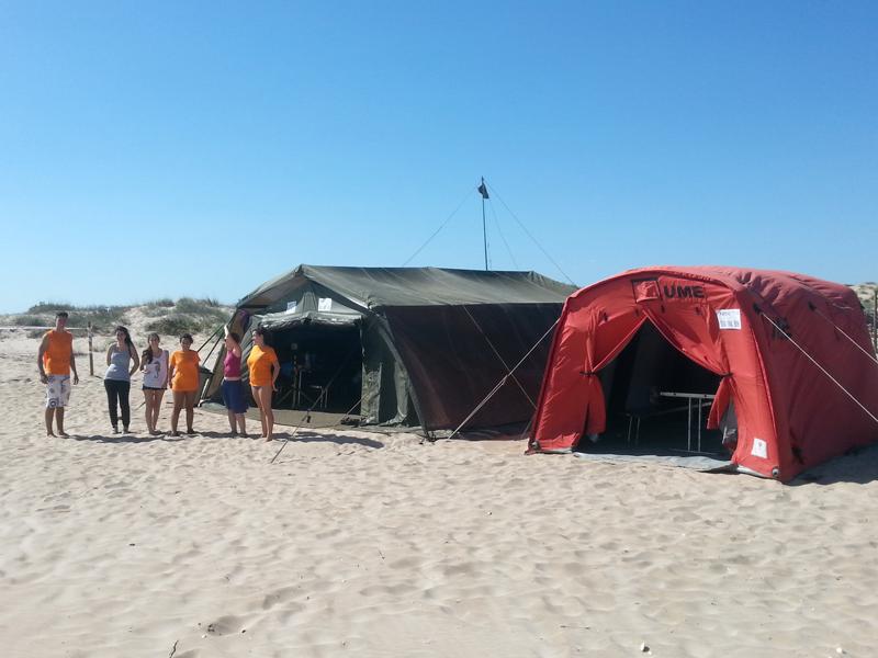 Voluntarios, administraciones, empresas y ONG se unen para proteger las tortugas marinas en la Comunitat Valenciana