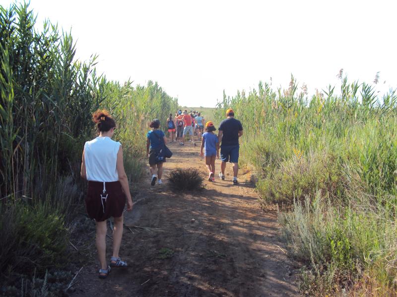Sensibilización ambiental en Torreblanca