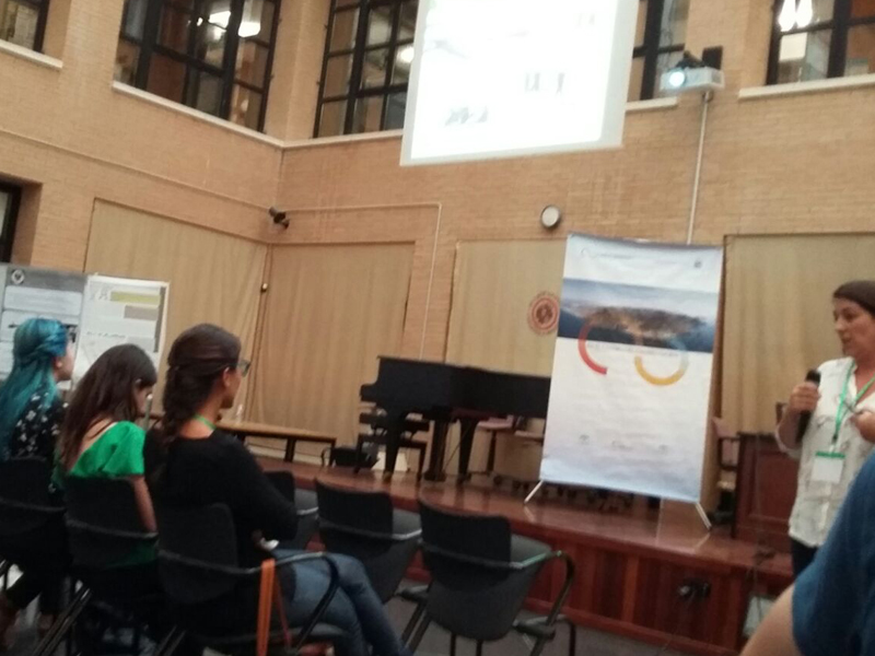Global Nature participa en el I Congreso de Biodiversidad y Conservación de la Naturaleza