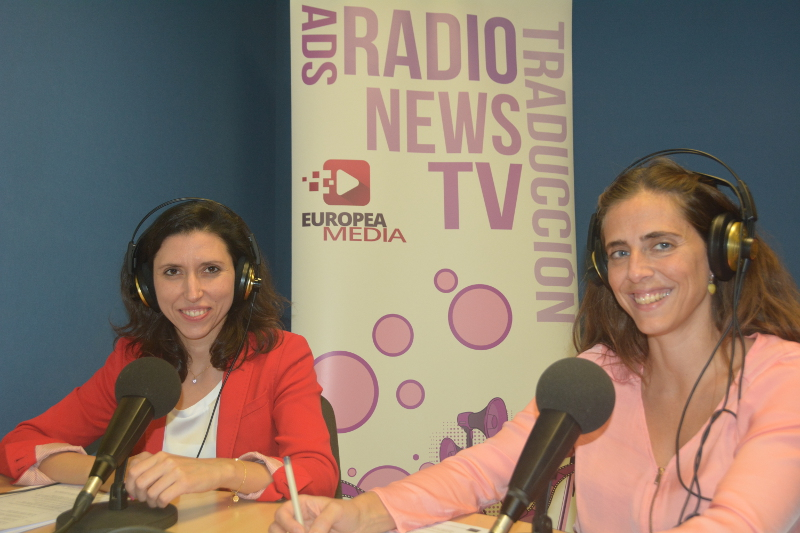 "Comienza la segunda temporada de ""Naturaleza Global"" en Europea Radio"