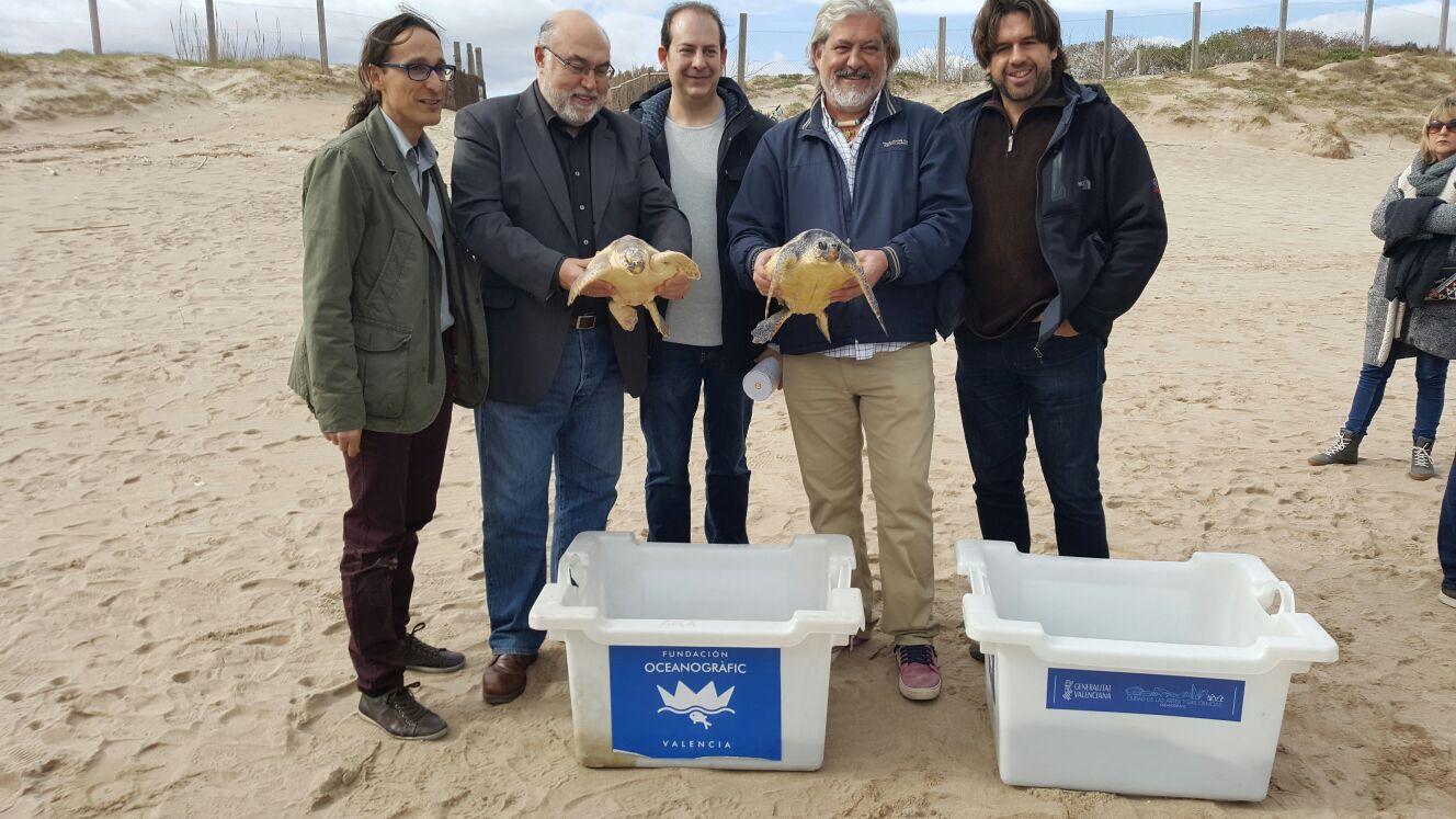 """Entrega de los premios """"Pescadores Responsables 2016"""""""