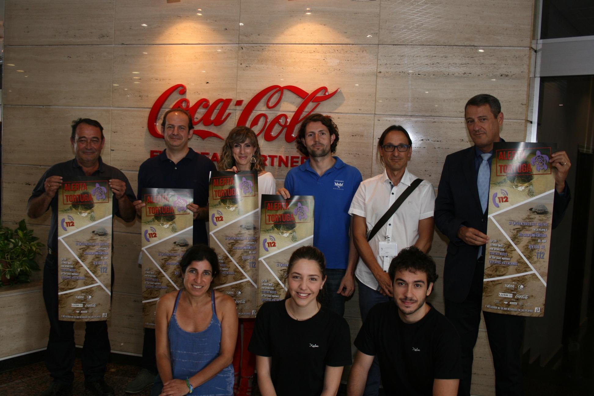 Comienza la campaña ciudadana para colaborar en la búsqueda de nidos de tortugas marinas en las playas valencianas