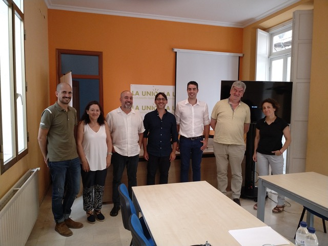 Grupo Operativo Bioviti