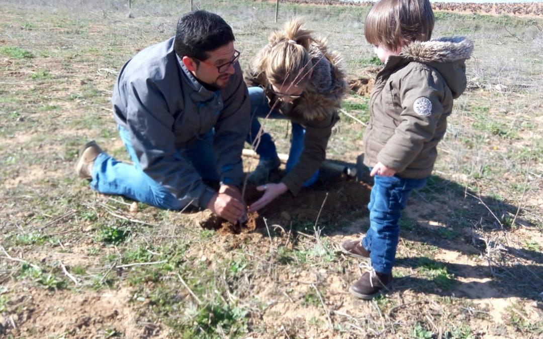 La FGN celebra la Semana del Medio Ambiente de Mota del Cuervo  con actividades de sensibilización ambiental
