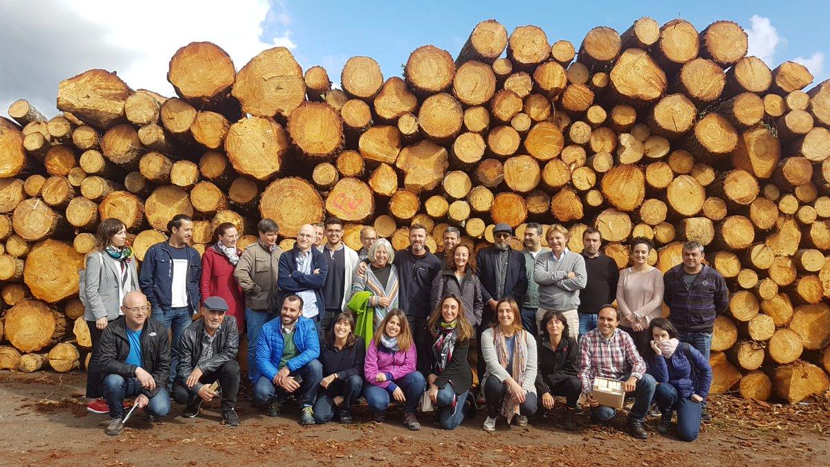 La Fundación Global Nature se une a FSC España, el Consejo de Administración Forestal