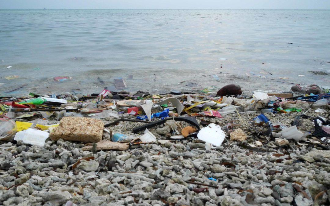 Diez acciones sencillas para reducir el consumo de plástico