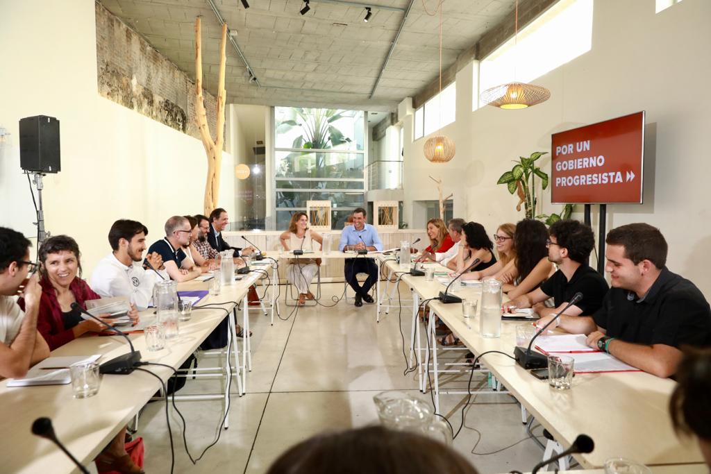 Fundación Global Nature pide priorizar el papel de los humedales y la agricultura de conservación contra el cambio climático en la reunión con Pedro Sánchez y Teresa Ribera