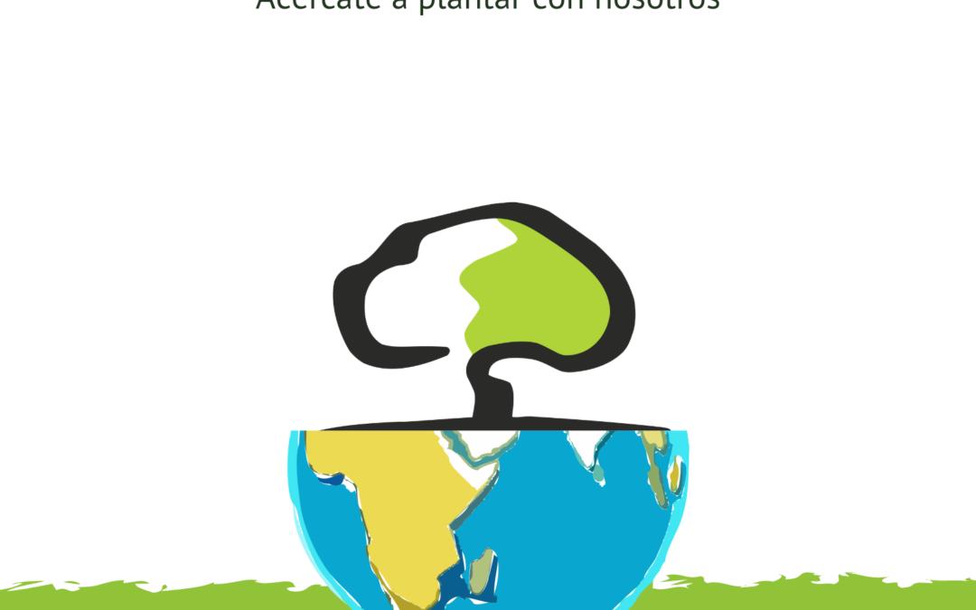 Fundación Global Nature se une al movimiento mundial #PorNuestroPlaneta y convoca una jornada de plantación y voluntariado ambiental