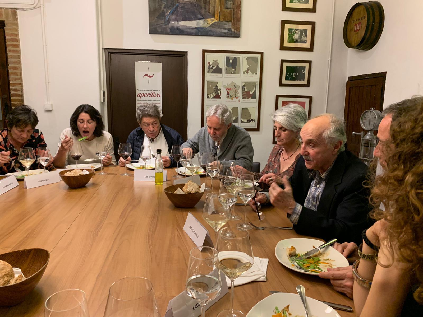 Menús con origen valenciano que cuidan la biodiversidad