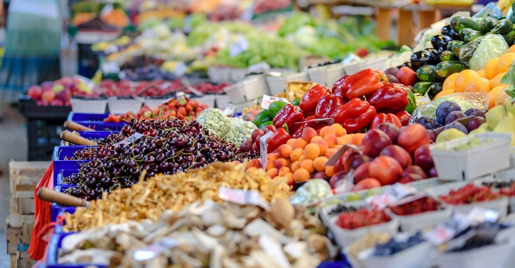 El papel de la biodiversidad en la industria agroalimentaria