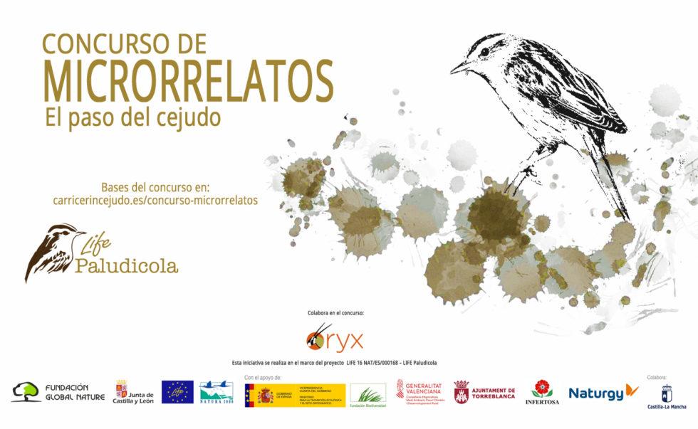 Concurso de microrrelatos ¡Participa hasta el 30 de agosto!