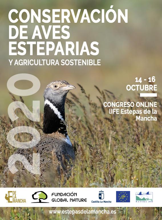 Agricultura sostenible en el espacio Red Natura 2000 para la conservación de aves esteparias