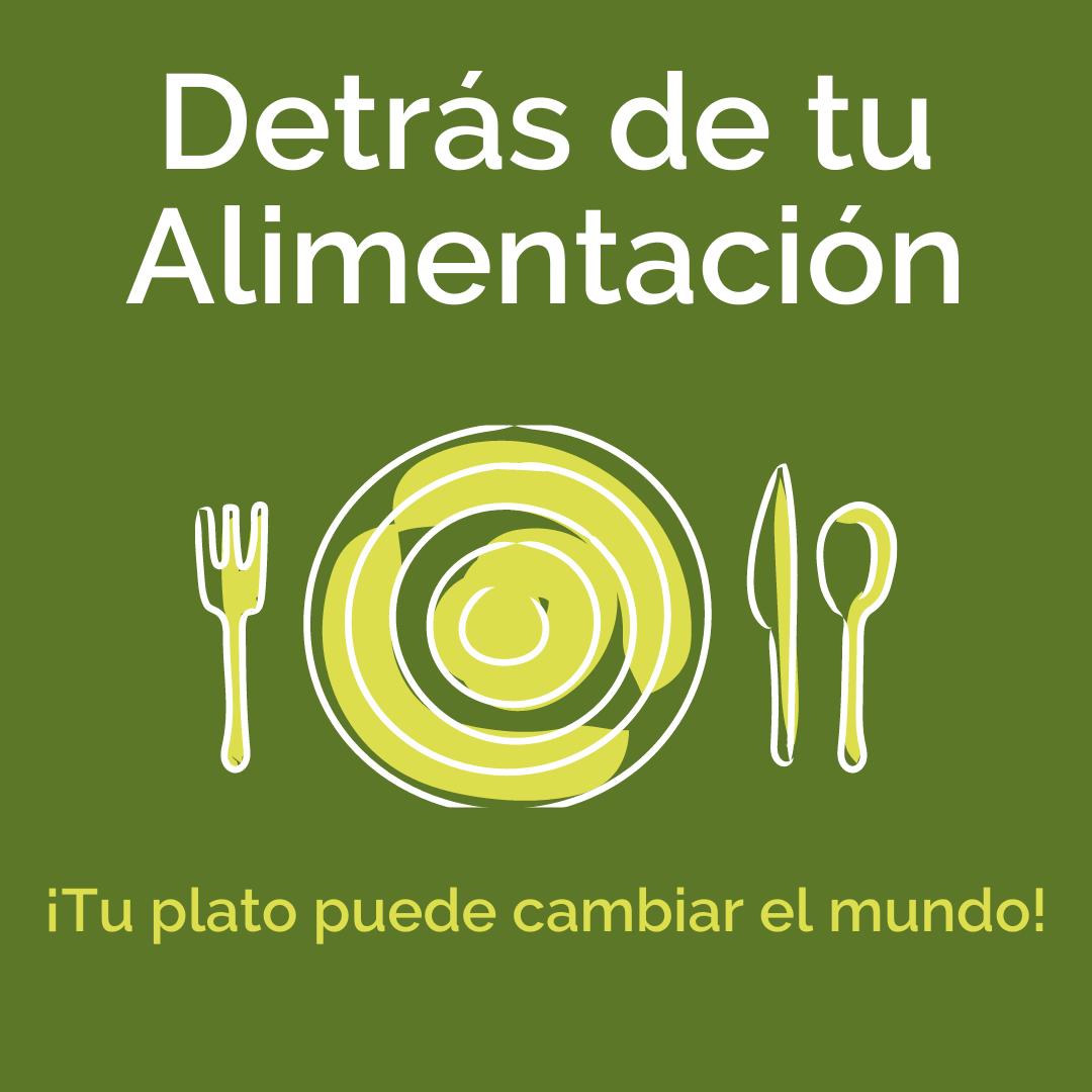 7 claves para que tu plato, además de saludable, sea sostenible. #DiaMundialDeLaAlimentacion