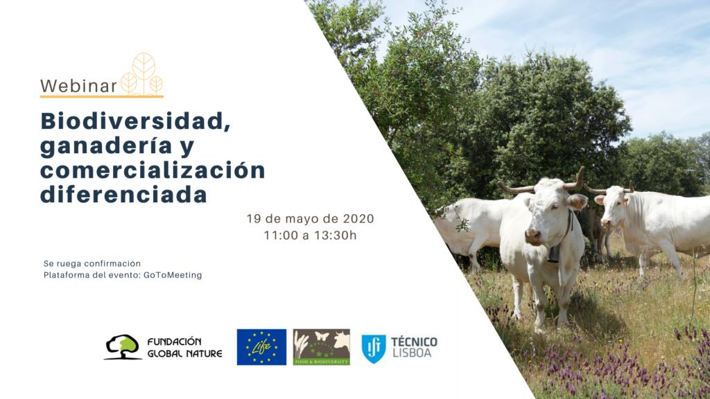 Taller Online. Biodiversidad, ganadería y comercialización diferenciada.