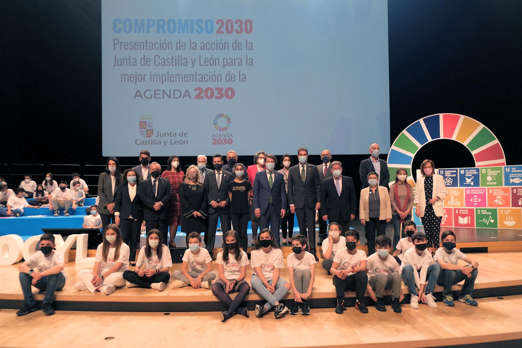 Agenda 2030: Fundación Global Nature, ejemplo de consecución de ODS en Castilla y León
