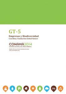 Conama 2014 Empresa y Biodiversidad