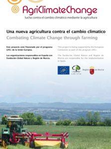 Exposición AgriClimateChange