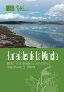 Folleto LIFE Humedales de La Mancha