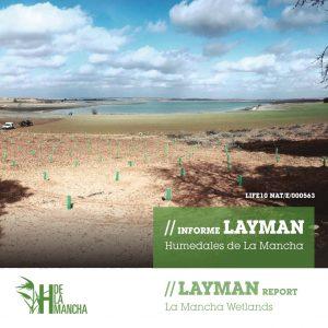 LAYMAN Humedales de La Mancha