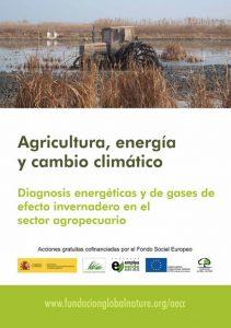 manual_Agricultura energía y cambio climático